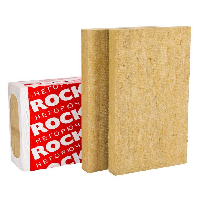 Rockwool-Венти-баттс